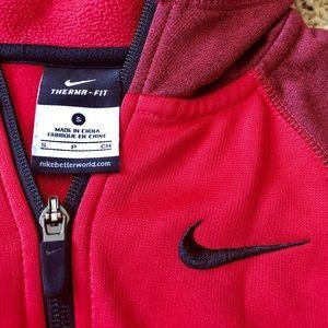 Boy's Nike Elite Therma-Fit Jacket